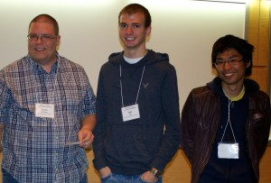 UNK robotics team wins regional competition