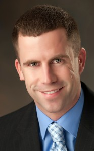 Jon Watts promoted to director of business services