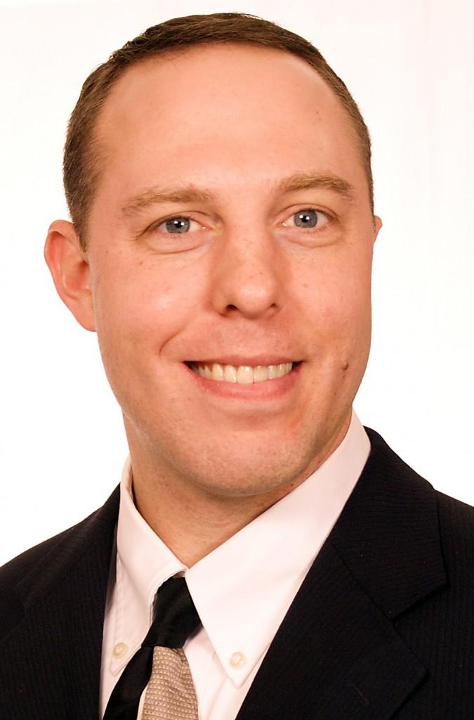 Shawn Kaskie headshot