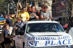 27Homecoming Parade