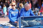 54Homecoming Parade