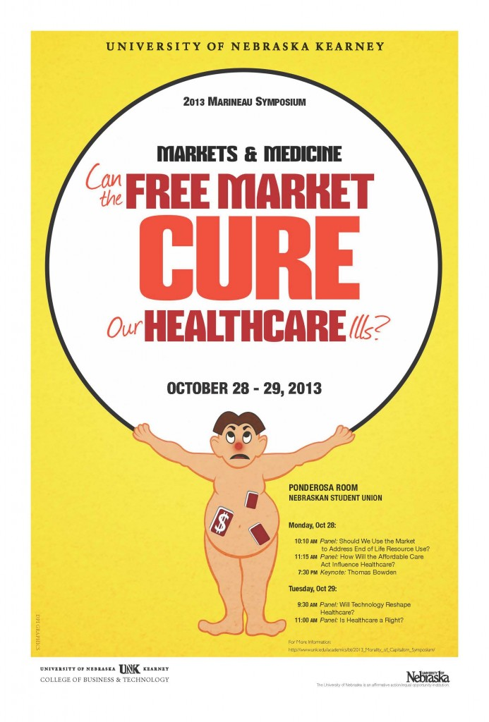 Marienau Poster