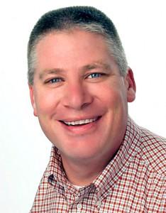 Ron Gustafson