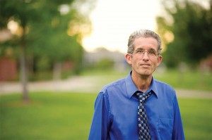 Dennis Potthoff is director of the American Democracy Project at UNK, which promotes student engagement with current issues. He led his college through two major initiatives to assess and improve its programs.