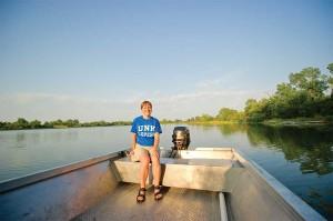 JULIE SHAFFER – Unlocking Lakes