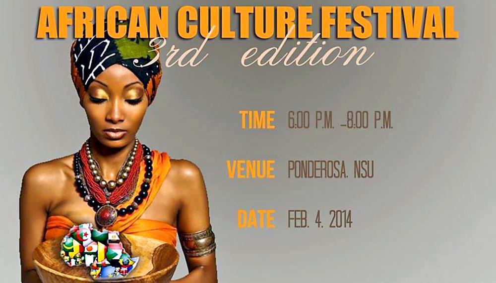 African Culture Festival