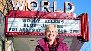 International film series debuts at The World Theatre Feb. 4