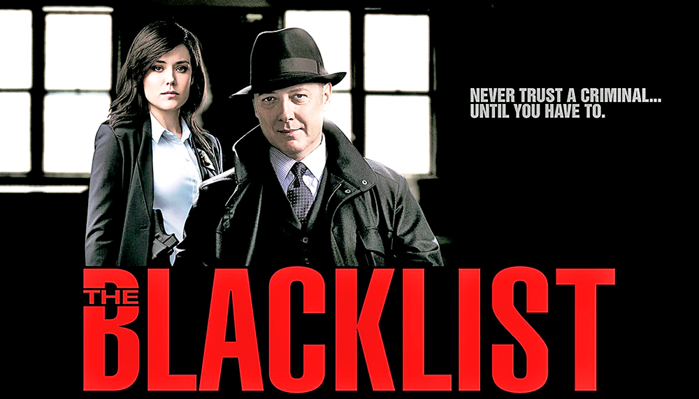 'The Blacklist' creator Bokenkamp credits Kearney, UNK for ...