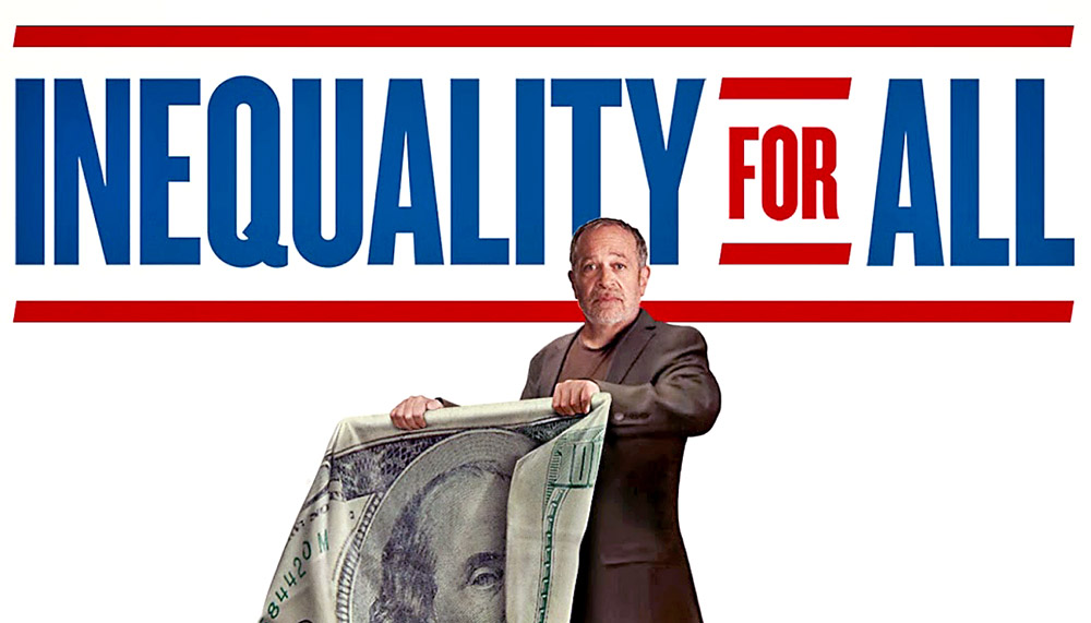 an introduction to economic inequality and american democracy Why are democracy and high levels of wealth inequality sustainable  suggests  a different conclusion1 because the distribution of wealth is almost  the thesis  of enduring inequality in latin america and enduring equality.