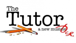 "UNK theatre presents new musical ""The Tutor"""