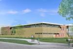 Health Sciences Ed Building 2
