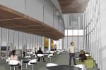 Health Sciences Ed Building 4