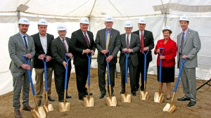 PHOTO GALLERY: Health Science Education Complex Groundbreaking