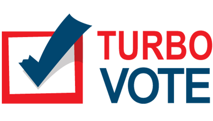 Turbo Vote Logo