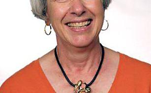 Mary Daake