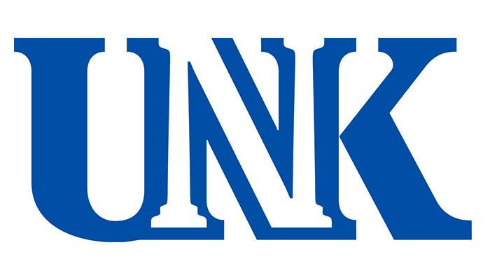 UNK Logo Rotator