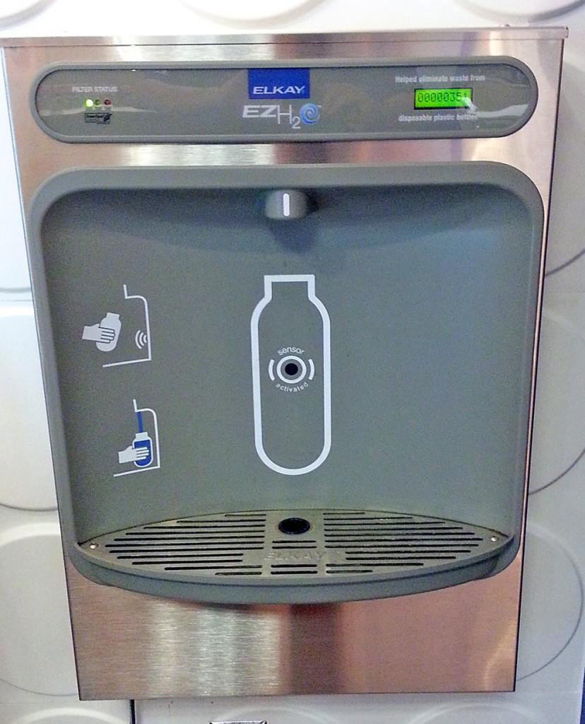 Hydration System 2