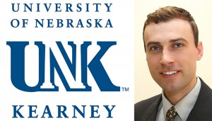 Kyle Means named UNK director of marketing