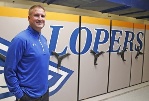 UNK facility improvements, building renovations underway for Loper Athletics