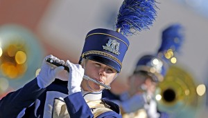 Pride of the Plains Marching Band announces members, football road trip