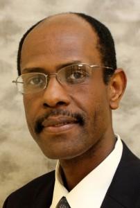 Gilbert Hinga named interim dean of student affairs at UNK