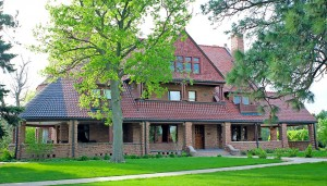 Frank House celebrates 125 years with Saturday event