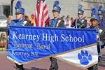 Kearney High Band