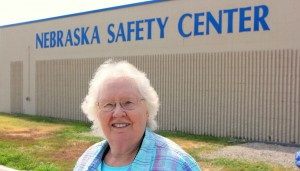 Elm Creek woman sees need, helps raise funds for town's driver's ed students
