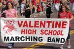 Valentine band (2)