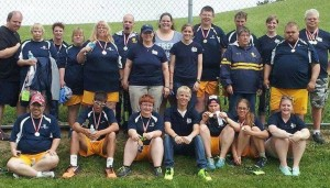 Play it Forward to collect sports equipment for Special Olympics
