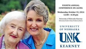 Conference on Aging provides resources for caregivers