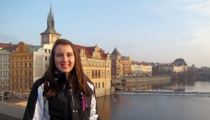 Honors Program meets fundraising challenge for study abroad support