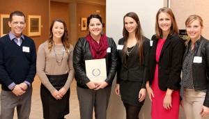 UNK philanthropy class giving $10K to Buffalo Co. nonprofits