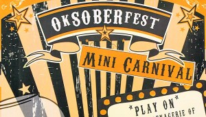 OkSOBERfest features games, prizes, alcohol-free fun