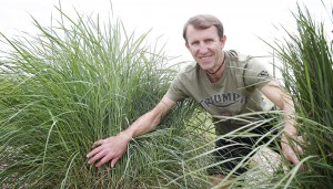 Plants to Fuel: Paul Twigg in Race to Find Next Big Biofuels Discovery