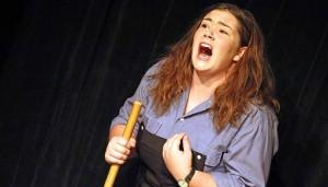 UNK Theatre presents 'Rehearsal for Death'