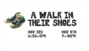 A Walk in Their Shoes promotes diversity education