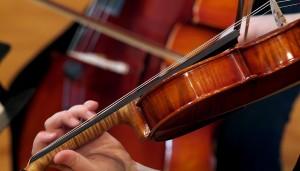 UNK violin/viola students present string concert Saturday