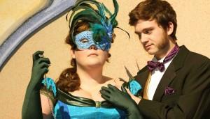 Operetta 'Die Fledermaus' opens Thursday at UNK theatre