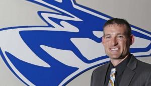 Josh Lamberson named new head football coach at University of Nebraska at Kearney