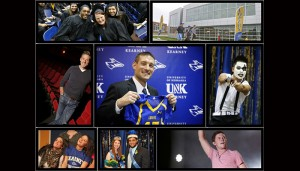 UNK MOST-READ STORIES OF 2014