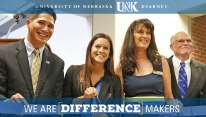 UNK aims to 'Make a Difference' with new marketing campaign
