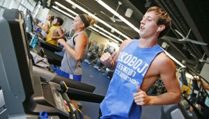 UNK Wellness Center sees increase in use six months after opening