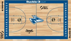 UNK announces multipurpose gift from The Buckle for athletics, student Wellness Center