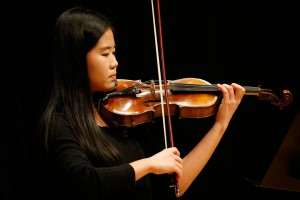 PHOTO GALLERY: March 4 Student Music Recital