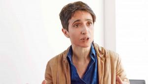 Russian author, LGBT activist Masha Gessen to present at UNK