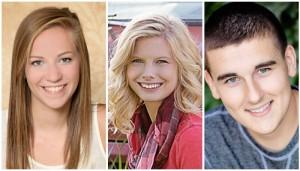 Omaha-World Herald/Kearney Hub Scholarships awarded to three