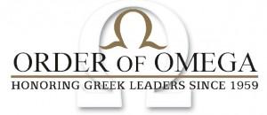 Greek leadership honorary adds 15 to Order of Omega
