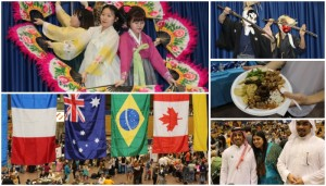 PHOTO GALLERY: International Food and Culture Festival