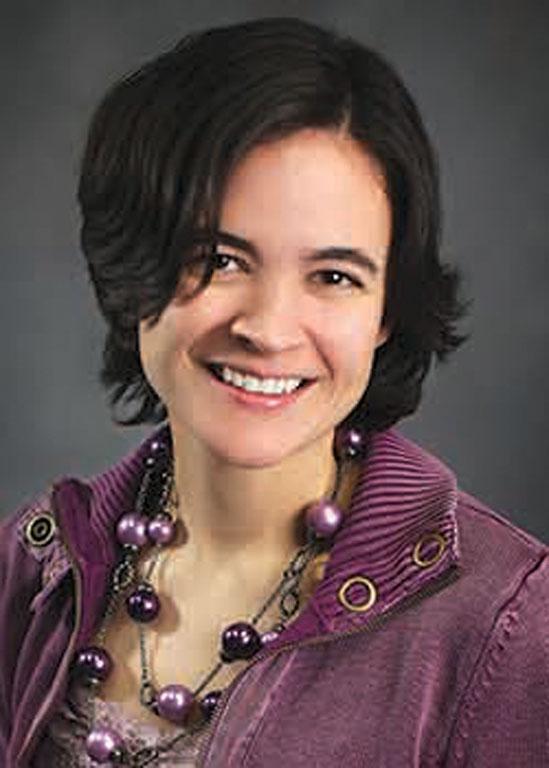 Angela Hollman